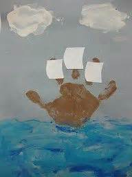 Christopher Columbus Boat Jesus by 36 Best Images About Shipwrecked Paul On Pinterest