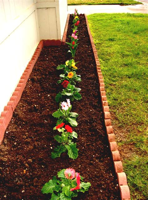 flower garden ideas for small yard landscaping ideas