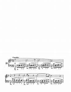 Chopin Prelude Op 28 No 21 In Bb Major Complete Version Sheet Music Pdf Download