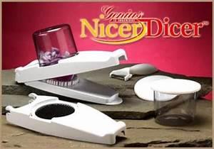 Genius Tv Nicer Dicer : contactsmooth786 genius nicer dicer chopper 7pc set as seen on tv white ~ Watch28wear.com Haus und Dekorationen