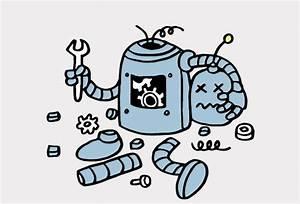 Troubleshooting Your Roomba