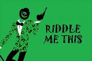 Riddle Me This – Los libros resumidos de resumelibros.tk