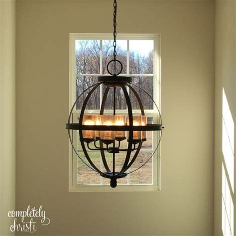 25 best ideas about entryway chandelier on