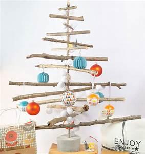 Weihnachtsbaum Selber Basteln : holzweihnachtsbaum zum selberschm cken handmade kultur ~ Lizthompson.info Haus und Dekorationen