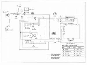 Gm Factory Wiring Diagram For Ac