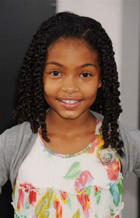 hairstyles 2014 for little girls african american braid