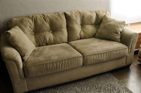 cheap fix  saggy couch cushions diyideacentercom