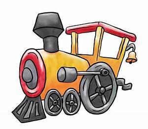 Train Pictures Cartoon - ClipArt Best baby boy