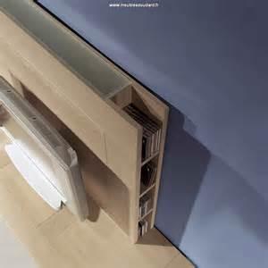 Meuble Tv Chene Massif Moderne : meuble tv ch ne massif meuble t l vision en bois moderne meuble tv en ch ne naturel ~ Teatrodelosmanantiales.com Idées de Décoration