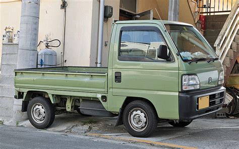Daewoo Labo Pictures & Photos, Information Of Modification