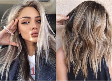 hair coloring   summer   main trends boat