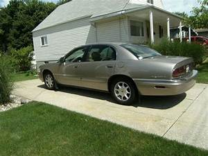 Purchase Used 2001 Buick Park Avenue 4