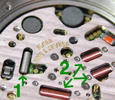 le 231 on n 176 1 comment fonctionne une montre le de monsieur mode homme