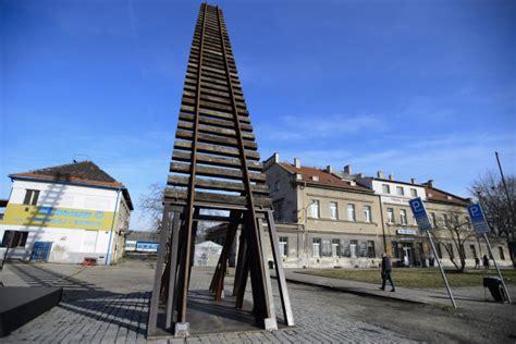 prague takes  step  holocaust memorial radio