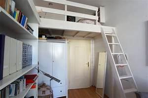 Hochbett Bauen Lassen : hochbett ber der t r dein tischler in leipzig dein ~ Michelbontemps.com Haus und Dekorationen