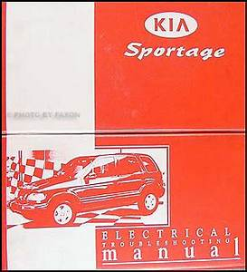 Hvac Electrical Wiring Diagram Kia Sportage
