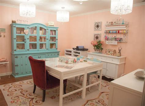craftaholics anonymous 174 craft room tour with lather and lotions