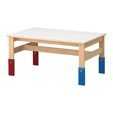 Ikea Kindermeubels by Sansad Kindertafel Ikea