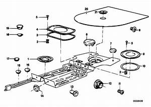 Original Parts For E21 318i M10 Sedan    Engine   Cover Lid