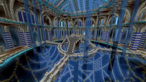 minecraft  dungeons maxresdefaultjpg water temple minecraft