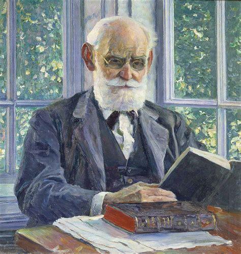 Russian Scientist Ivan Pavlov – the Steward of Physiology
