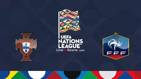 Portugal vs France Preview and Prediction Live Stream Uefa ...