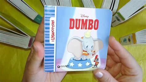 Dumbo Elefantino Volante Dumbo L Elefantino Volante Leggi Con Me Per