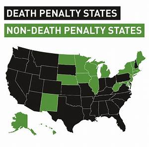 US should abolish the death penalty - BYU-I Scroll
