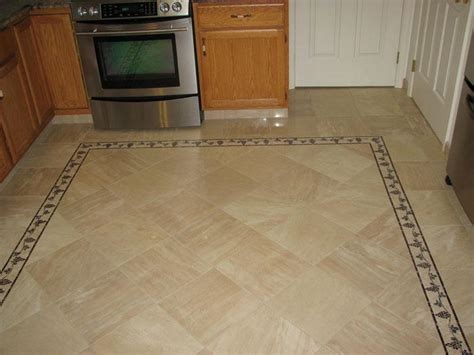 tiling a kitchen porcelain floor tile patterns homes floor plans 2816