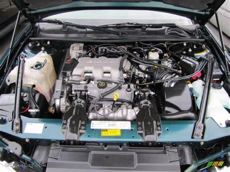 Chevy Lumina Motor Diagram by 2000 Chevrolet Lumina Sedan Engine Photos Gtcarlot