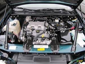 2000 Chevrolet Lumina Sedan Engine Photos