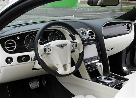 hot cars daily  luxury lifestyle bentley continental