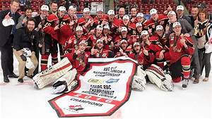 Cobourg readies for 2017 RBC Cup