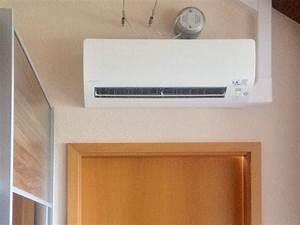 Mobiles Klima Splitgerät : klimaanlage 2 splitger ten klimaanlage und heizung ~ Jslefanu.com Haus und Dekorationen