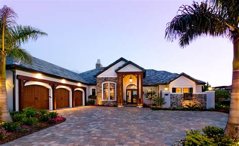 Lakewood Ranch Custom Home
