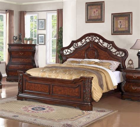 Tuscan Style Bedroom by 20 Looking Tuscan Style Bedroom Furniture Designs