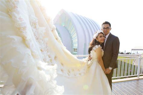 kocak ekspresi pengiring pengantin  foto prewedding