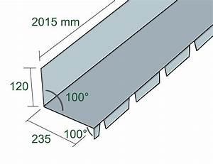 Schema Pose Plaque Fibro Ciment : fa ti re contre mur crant e 1000 45 achat en ligne ou ~ Dailycaller-alerts.com Idées de Décoration