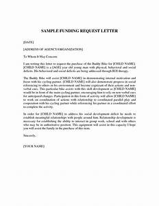 best photos of request for funds letter sample funding With funding request letter for small business