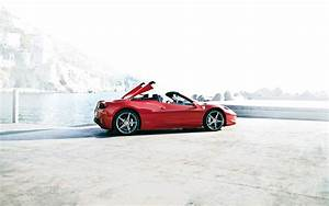 Ferrari 458 Spider - Retractable Hardtop - 10 - 1920x1200 ...