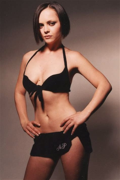 Christina Ricci Workout Routine Fitfreely