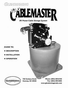 Cablemaster Rlc