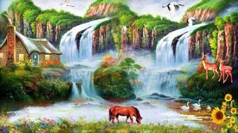 Pc Natural Beauty Wallpaper Free Download Nature Photos