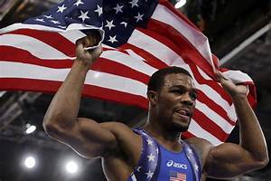 Olympic Champion Jordan Burroughs Blasts Referee  Coaches In Buena Wrestling Controversy