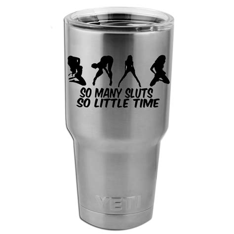 So Many Sluts So Little Time Funny Sexy Vinyl Sticker. Weight Loss Signs Of Stroke. Petrol Logo. Sacrament Signs Of Stroke. Customize Your Own Birthday Banner. Mcsa Banners. Wildstyle Murals. College Campus Banners. Sudden Signs