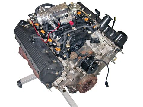 Mmfp Ford Two Valve Engine Rebuild
