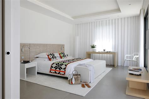 chambre villa interieur maison prestige