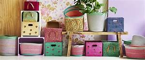 Spielzeug Aufbewahrung Kinderzimmer : rice aufbewahrung k rbe ~ Whattoseeinmadrid.com Haus und Dekorationen