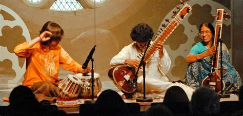 United Nations Of Indian Classical Music