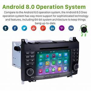 Android 8 0 Gps Navigation System For 2004